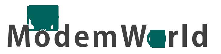 مودم ورلد | پیشرو در ارائه خدمات مودم و تجهیزات شبکه